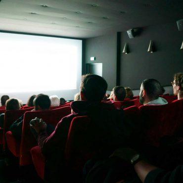 ALFILM – Arabisches Filmfestival Berlin