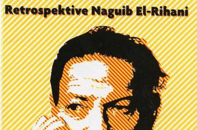 Hommage – Naguib El-Rihani